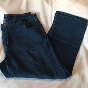 Denim 24/7 blue stretch jeans
